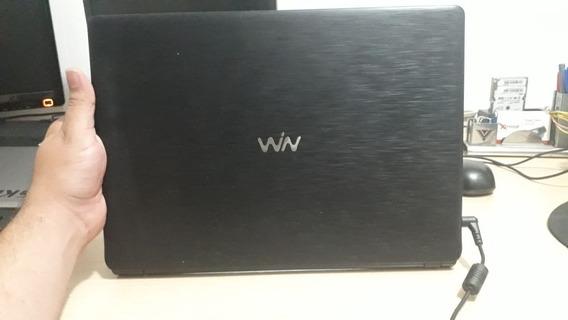 Notebook Cce Ultra Thin U25 500gb Hd, 4gb Ram
