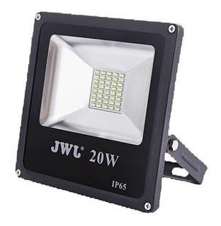 Reflector Led S M D Ultradelgado 20w - 6500 K° (jlre-s20)