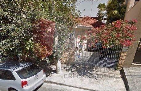 Casa Na Região Da Mooca - 243-im156715