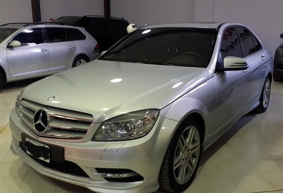 Mercedes Benz C350 Sport