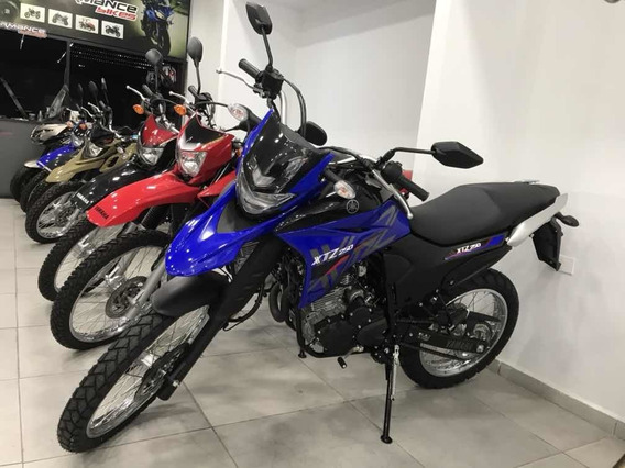 Nueva Yamaha Xtz-250 Con Abs