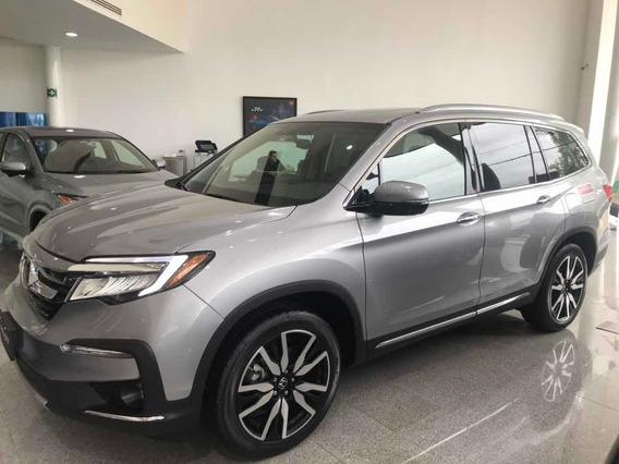 Honda Pilot 3.5 Touring At 2019