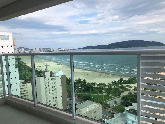 Apartamento Em José Menino, Santos/sp De 106m² 3 Quartos À Venda Por R$ 1.090.466,48 - Ap151853