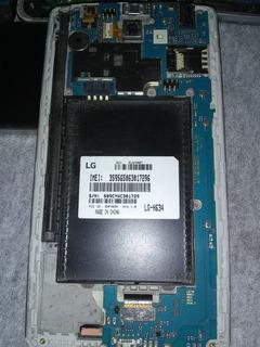 Lg G4 Stylus Para Piezas