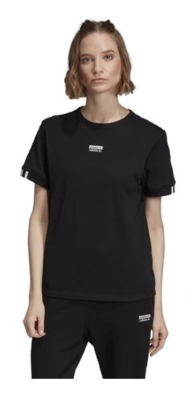 Remera adidas Originals Vocal T Shirt Ed5842 Mujer Ed5842-ed