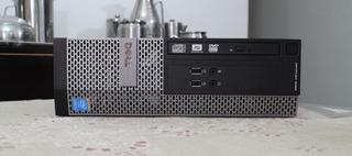 Desktop Pc Computador Dell Optiplex 3020 Core I5 4gb 500gb