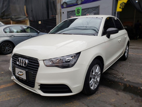 Audi A1 Sportback Cool Dsg 2015 Impecable!!!