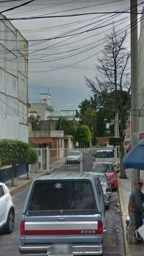 Remate De Casa En Coyoacan