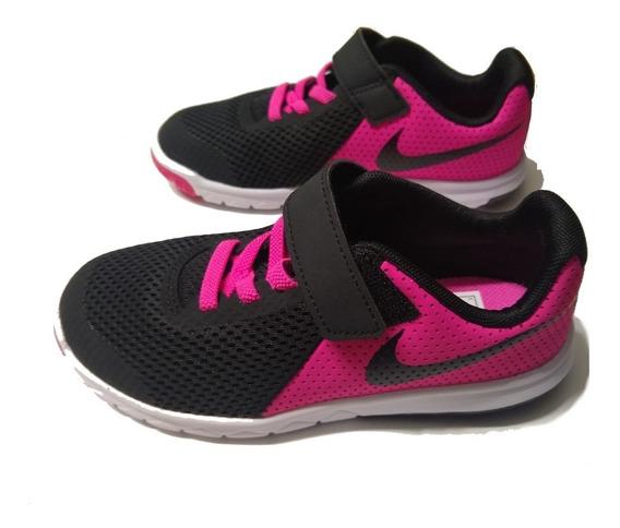 Zapatilla Nike Flex Experience Rn5 Niñas