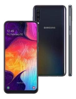 Celular Samsung A50 Usado , Troco Por Um Ps4.