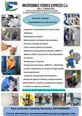 Multiservicios Mantenimiento Preventivo Y Correctivo Constru
