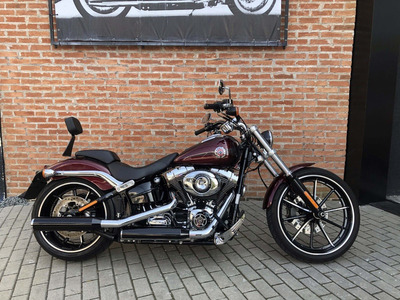 Harley Davidson Breakout 2015 Impecável