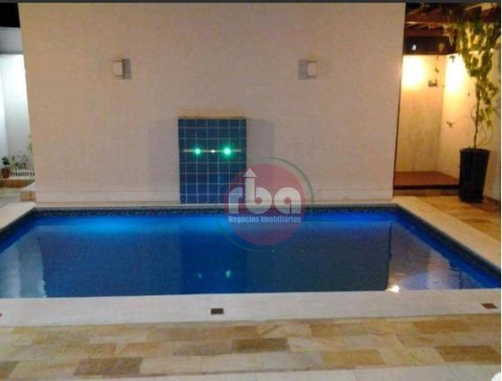 Casa Com 3 Dormitórios À Venda, 181 M² Por R$ 690.000,00 - Condomínio Villagio Milano - Sorocaba/sp - Ca1939