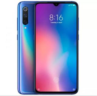 Xiaomi Mi 9 64gb 6gb Ram 6.39+pelicula, Novo Pronta Entrega