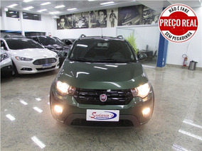 Fiat Mobi 1.0 8v Evo Flex Way On Manual