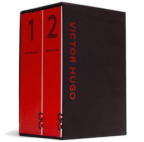 Miseráveis (2 Volumes), Os Hugo, Victor