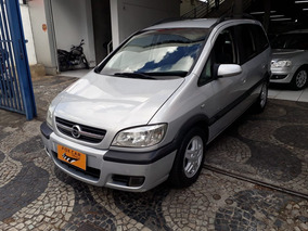 Chevrolet Zafira Elegance 2.0 Aut. Ano 2004/2005 (2465)