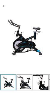 Bicicleta Ergométrica Para Spinning