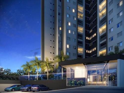 Imagem 1 de 30 de Apartamento Com 3 Dormitórios À Venda, 91 M² - Centro - São Bernardo Do Campo/sp - Ap65099