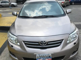 Toyota Corolla Gli Full