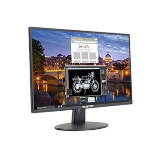 Sceptre E225w-19203r 22 Ultra Thin 75hz