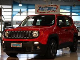 Jeep Renegade 1.8 16v Sport Automático