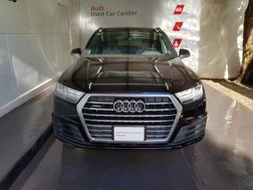 Audi Q7 S Line 3.0t Quattro 333hp Aut 2018