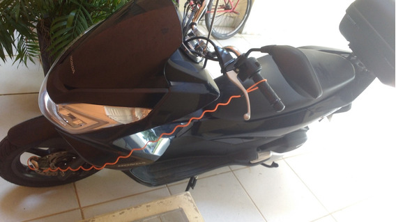 Scooter Honda Pcx 150 2018 Zerada