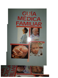 Enciclopedia Guía Médica Familiar Son 8 Tomos