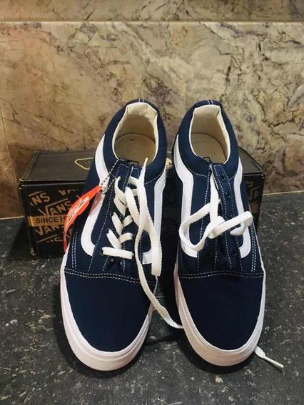 Zapatos Vans Off The Wall Talla 41