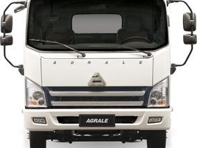 Agrale A 10000 3.8 Cummins 162cv 2018 Canovas Automotores