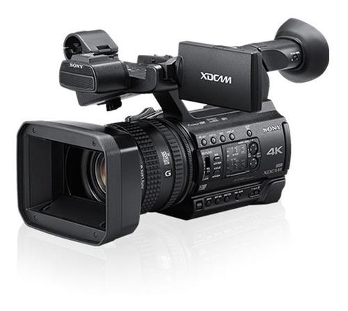 Imagen 1 de 3 de Sony  Pxw-z150