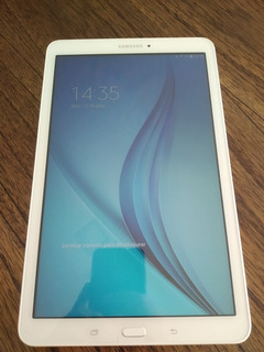Tablet Samsung Galaxi Tab E Sm-t560
