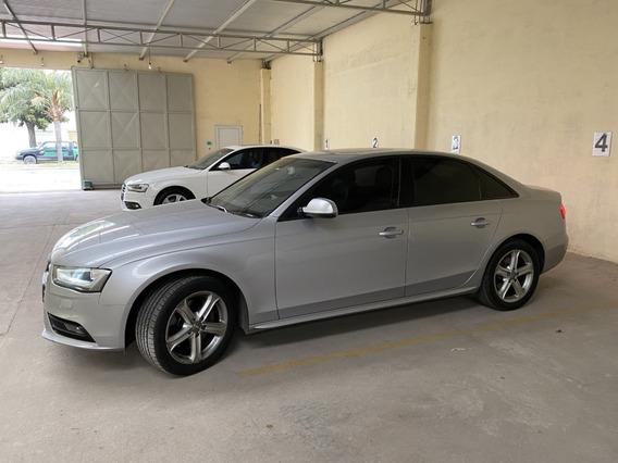 Audi A 4 2.0 Multitronic 225cv