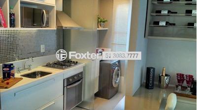 Apartamento, 2 Dormitórios, 76.34 M², Marechal Rondon - 181549