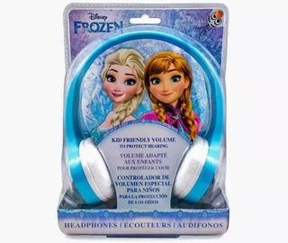 Audífonos Para Niñas Ihome Marvel Frozen