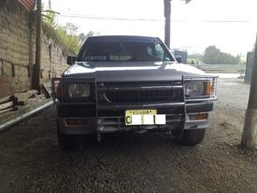 Chevrolet Luv Cel: 0992554253