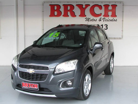 Chevrolet Tracker 67.509km 2015 R$64.800,00