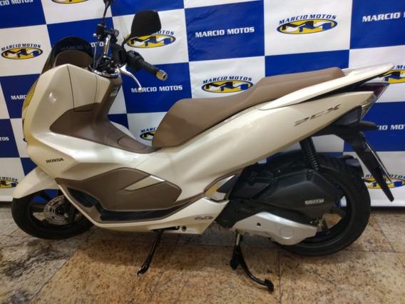 Honda Pcx Dlx 19/19