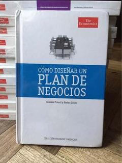 Cómo Diseñar Un Plan De Negocios - The Economist