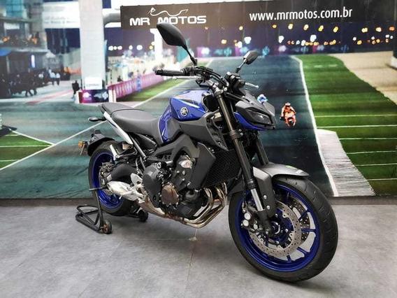 Yamaha Mt 09 Abs 2019/2020