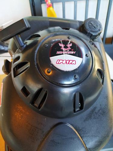 Motor Gasolina 4 Hp, Para Cortagrama