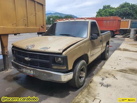 Chevrolet Cheyenne 1999