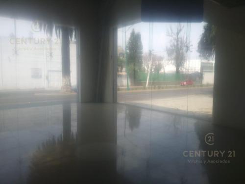 Imagen 1 de 30 de Edificio Comercial - Vértice