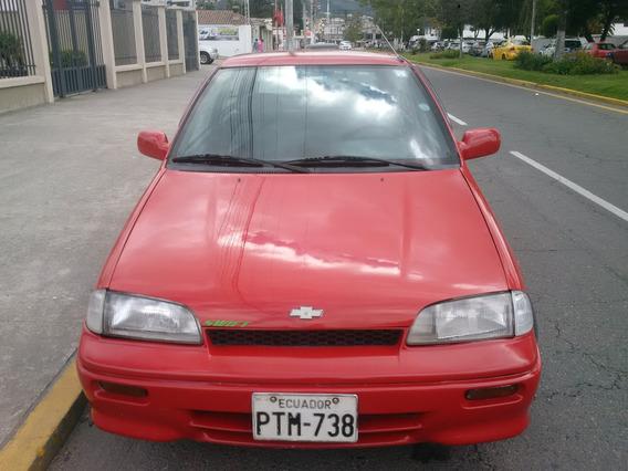 Vendo Espectacular Chevrolet Forsa Ii Año 1998