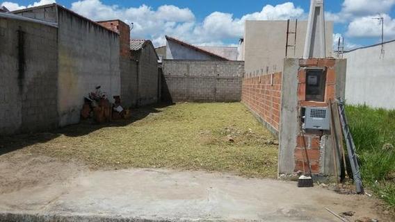 Terreno Em Residencial Parque Dos Sinos, Jacareí/sp De 0m² À Venda Por R$ 145.000,00 - Te405762