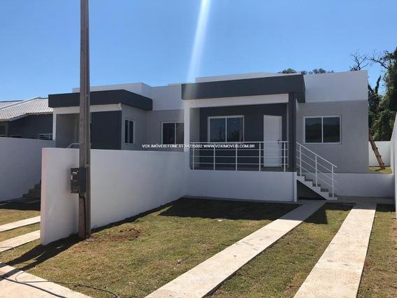 Casa - Lomba Da Palmeira - Ref: 50091 - V-50091