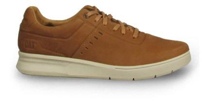 Cat 190023 Zapato Acordonado Casual Fathom Hombre