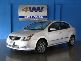 Nissan Sentra 20 Flex 2013