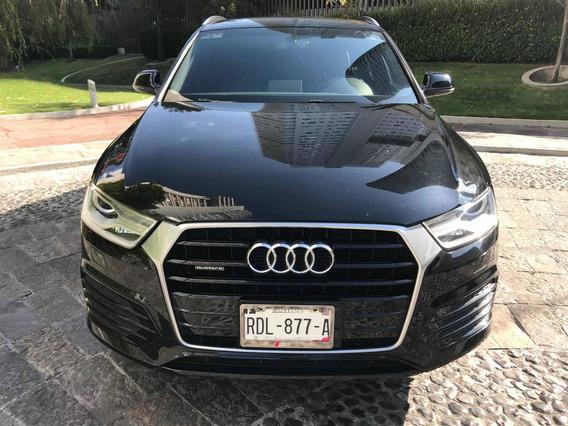Audi Q3 2.0 S Line 180 Hp Dsg 2016